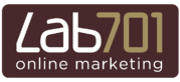 Lab701 Online Marketing logo 1080x500