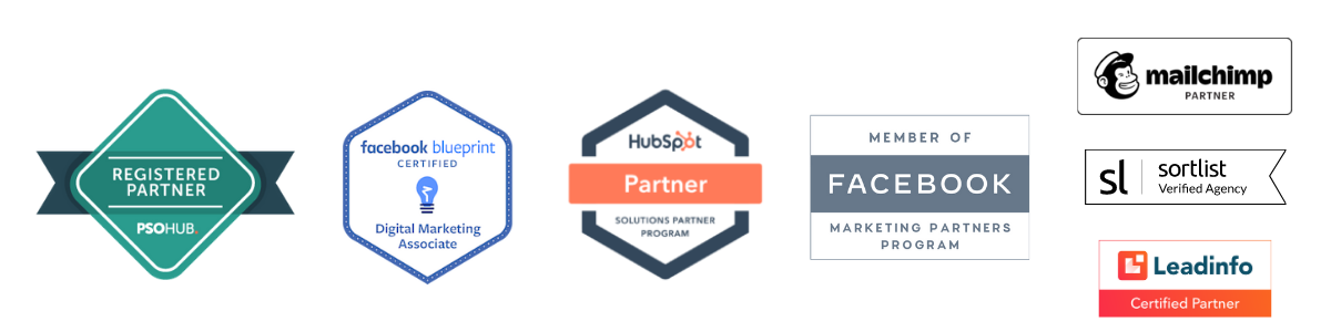 Lab701 Online Media partnerships