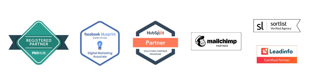 Partner Certificaten - Lab701