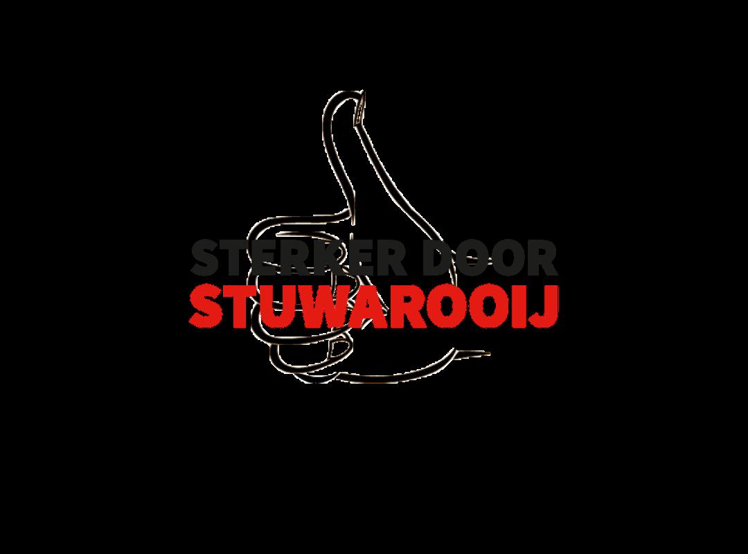 Stuwarooij
